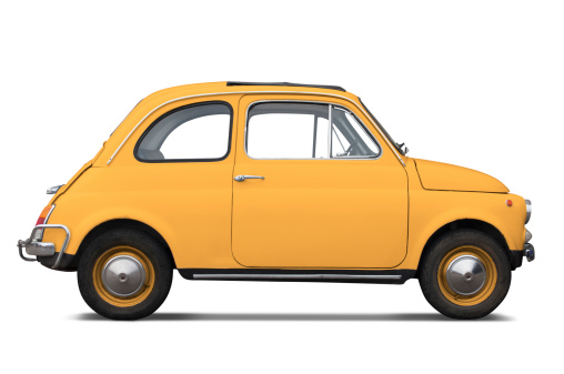 Cinquecento  is an Italian compact car manufacturer Fiat between 1957 and 1975.