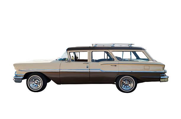 classic car - kombi stock-fotos und bilder