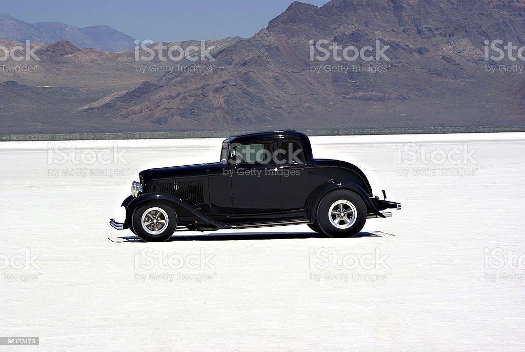 Auto classiche foto stock royalty-free