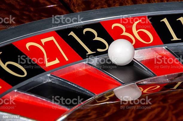 Classic casino roulette wheel with black sector thirteen 13 picture id539117737?b=1&k=6&m=539117737&s=612x612&h=1wu5vjczq 1o q2zodqrt7o9pyhxdpgasgcsdgc lm8=