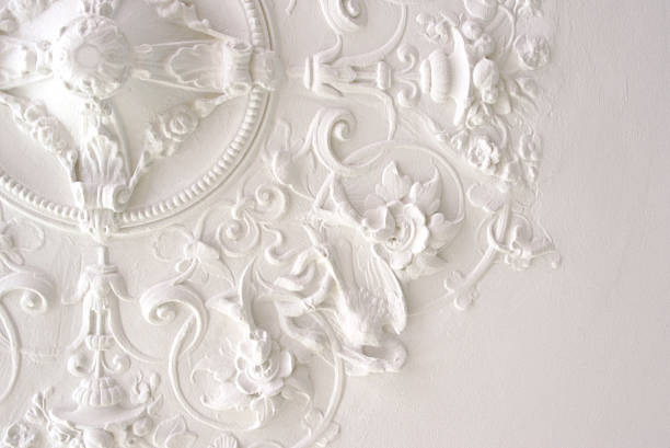 Klassische Decke – Foto