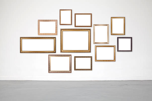 Classic frame on white cement wall in showroom and gallery picture id592023966?b=1&k=6&m=592023966&s=612x612&w=0&h=absbeayrajbt2wu5spgoilhdb8lvpwzva8vczh7uuag=