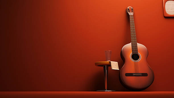 Best Classical Guitar Wallpaper Stock Photos Pictures