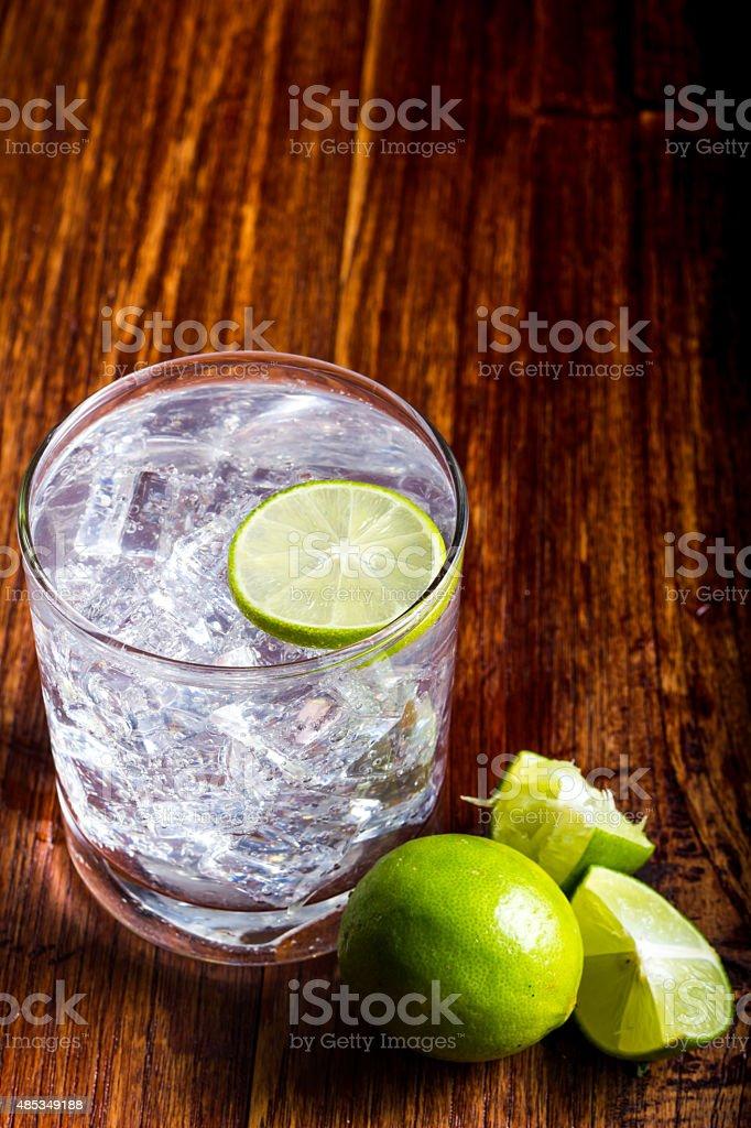 Klassische margarita cocktail – Foto