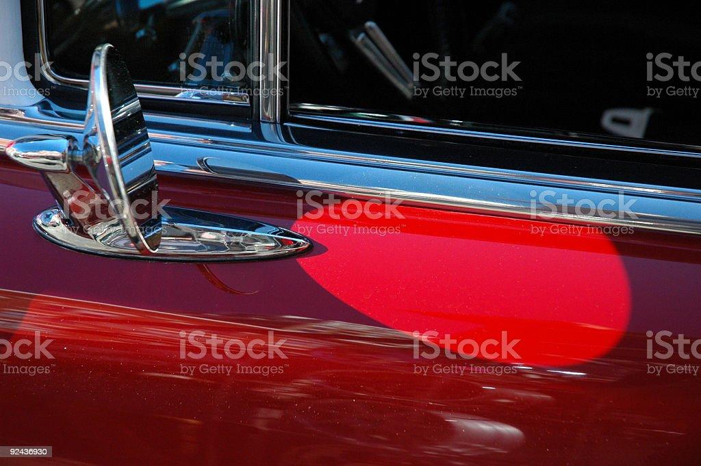 Classic Mirror 2 royalty-free stock photo