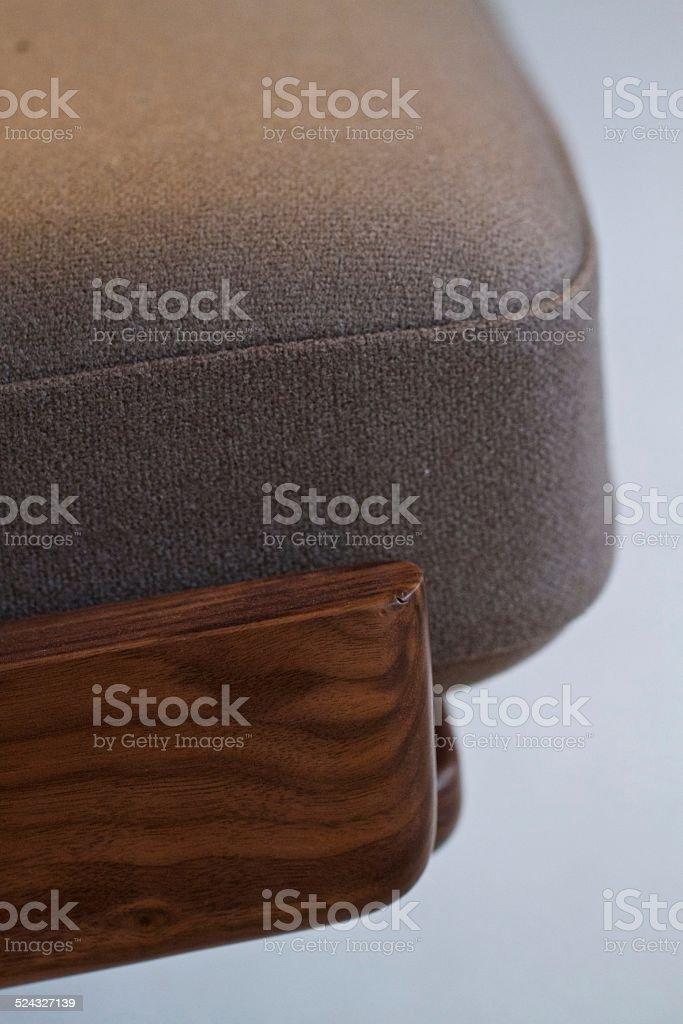 Classic Sofa stock photo