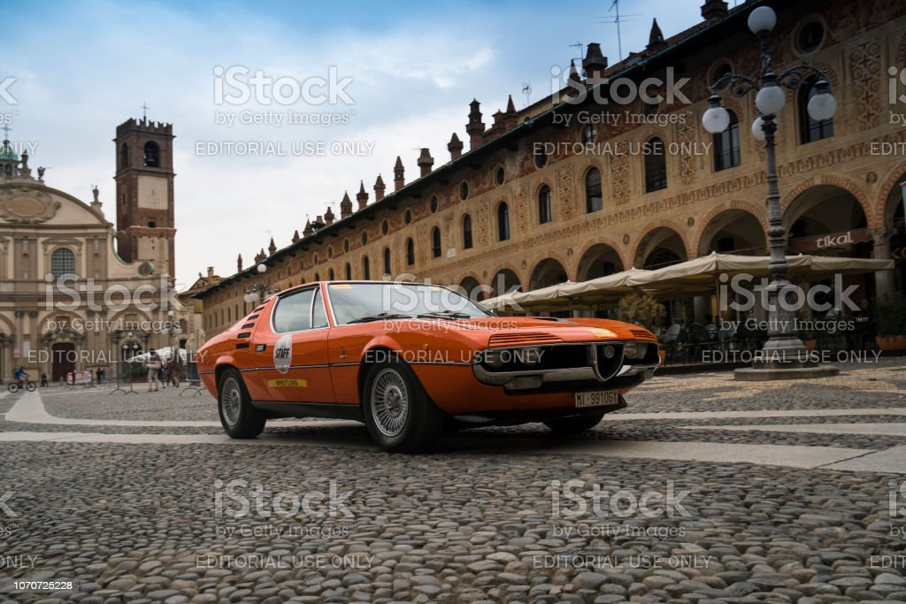 Classic Vintage Car Stock Photo Download Image Now Istock