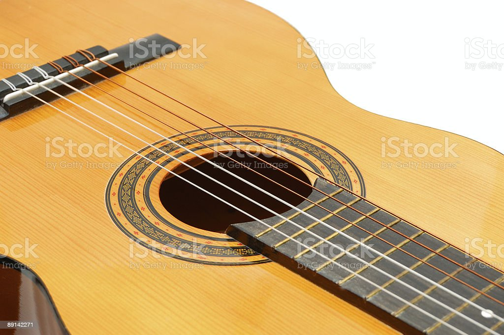 クラシックなアコースティックギター - アコースティックギターのロイヤリティフリーストックフォト