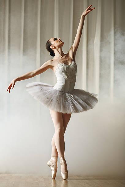 Klassische-Tänzer – Foto