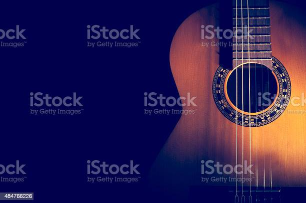 Classical guitar on a dark background picture id484766226?b=1&k=6&m=484766226&s=612x612&h=9njm4eayp4g3bvvs  gpvhyzxuqxgajed8uwlvzkasm=