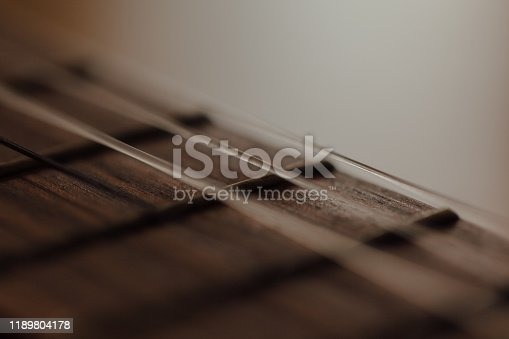 Classical Guitar Wire