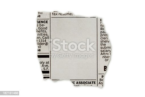 istock Classified Ad 182161466