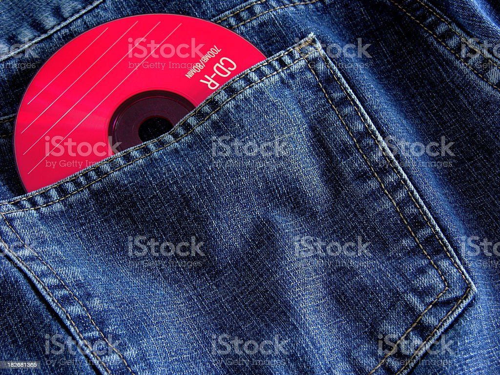 Classified information stock photo