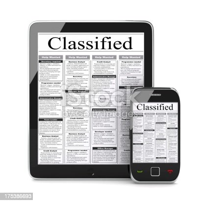 istock Classified Listings 175386693