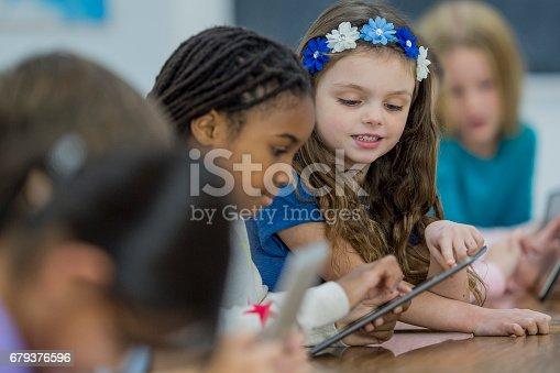 istock Classroom 679376596