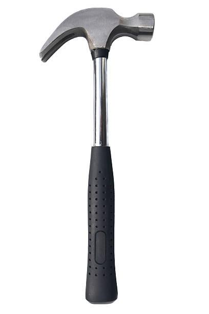 Claw Hammer XLarge stock photo