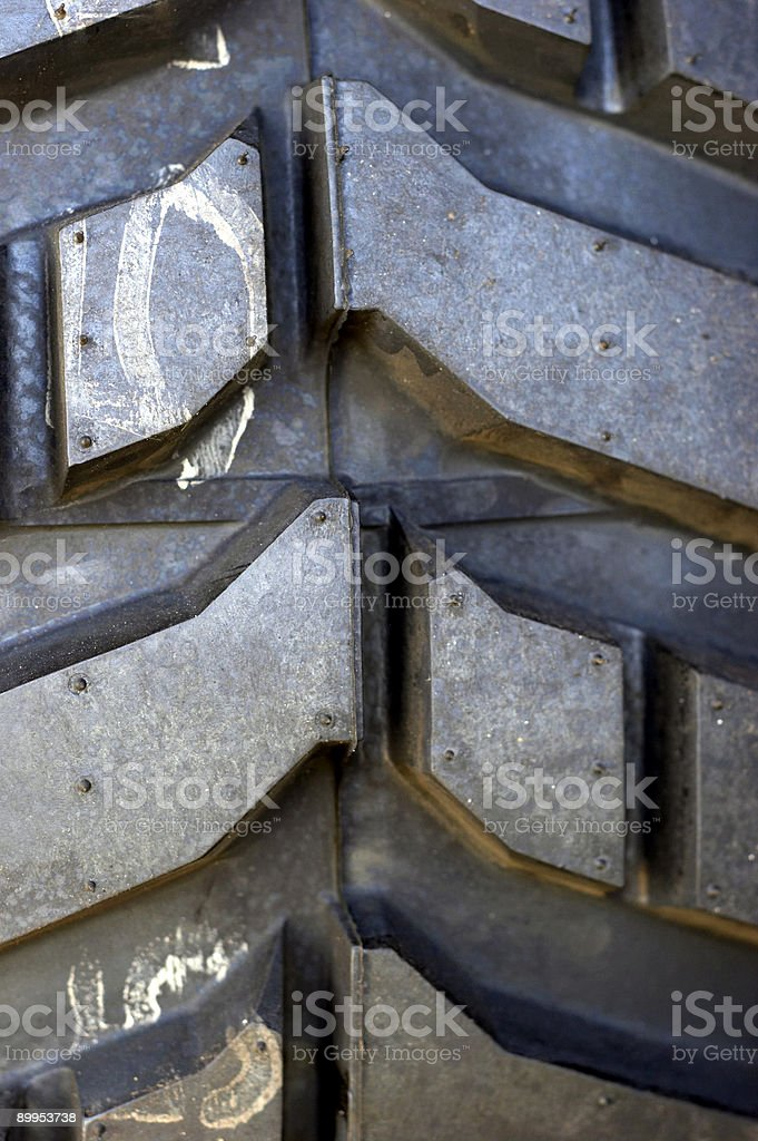 Claws up Close royalty-free stock photo