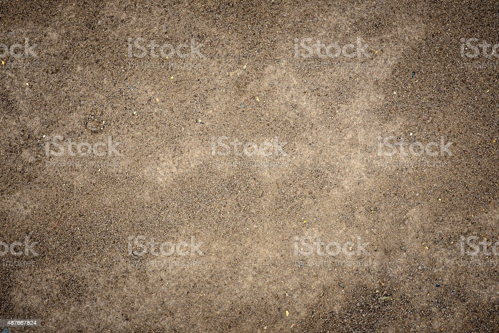 Clay background stock photo