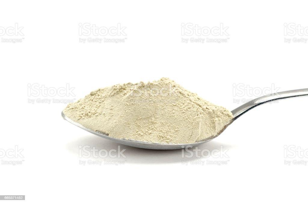 Clay powder - Photo