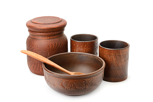 Clay products