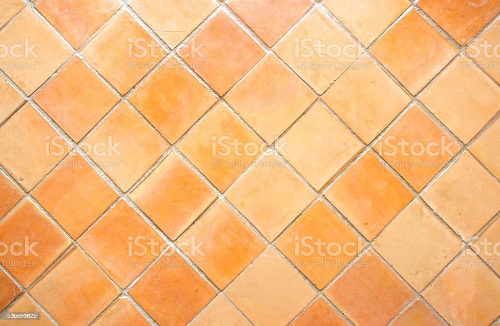 Clay Tile Background Stock Photo More Pictures Of 2015 Istock