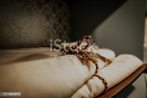 1164403364 istock photo Clean and ready 1214502970