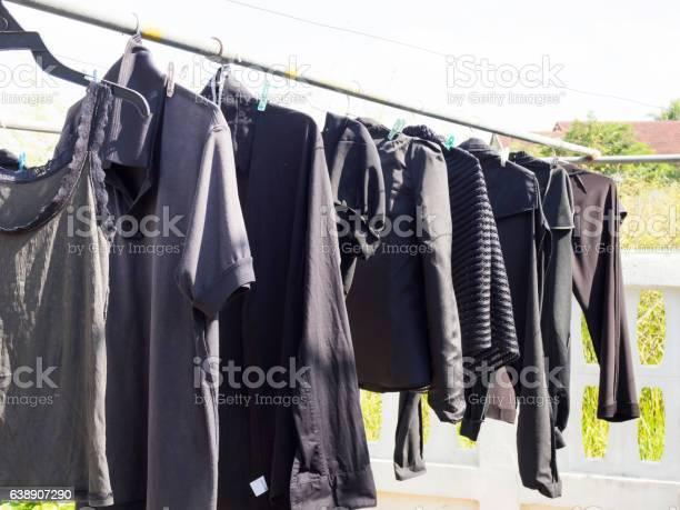 Clean clothes hanging for dry picture id638907290?b=1&k=6&m=638907290&s=612x612&h=9rv6jf3l9kmamjviaidrfk1mmiiav9ji2mqwgp lpu0=