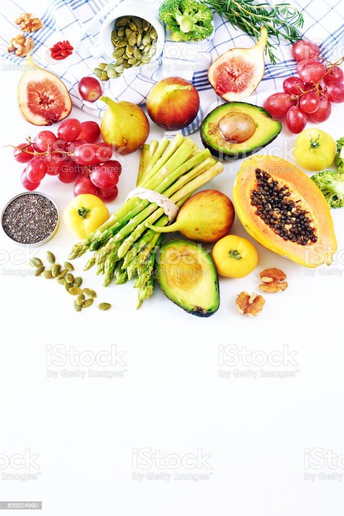 Liste de régimes alimentaires