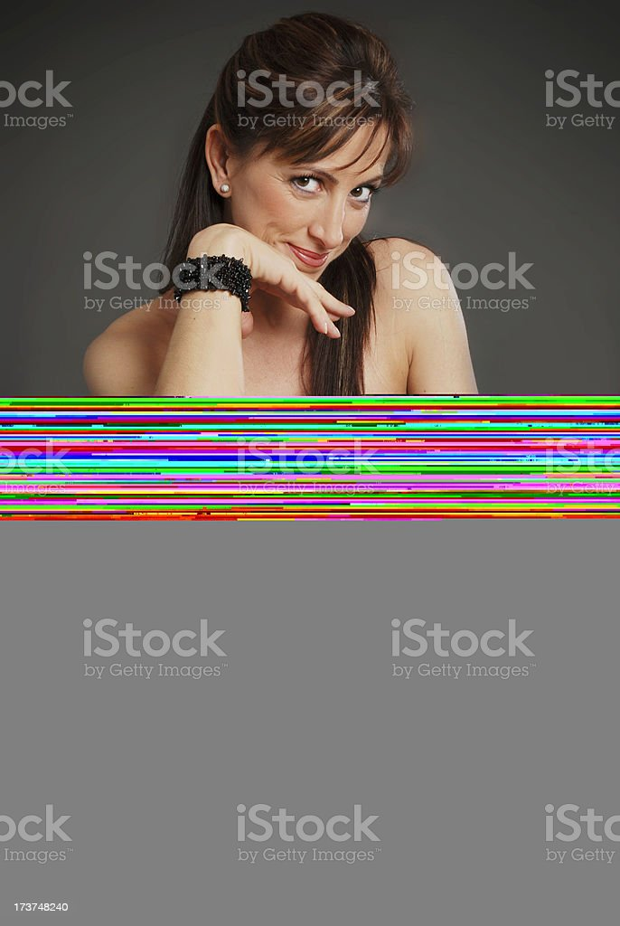 Clean energy? royalty-free stock photo