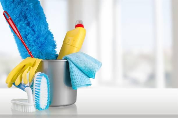 Clean. - foto de acervo