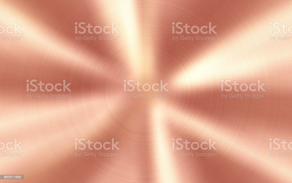 Clean pink gold texture background illustration stock photo