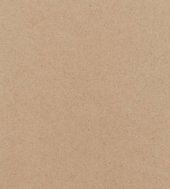 clean recycled paper stock photo