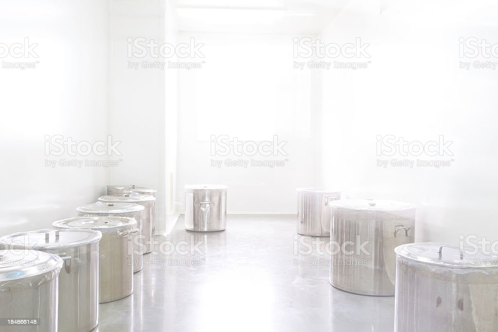 clean room royalty-free stock photo