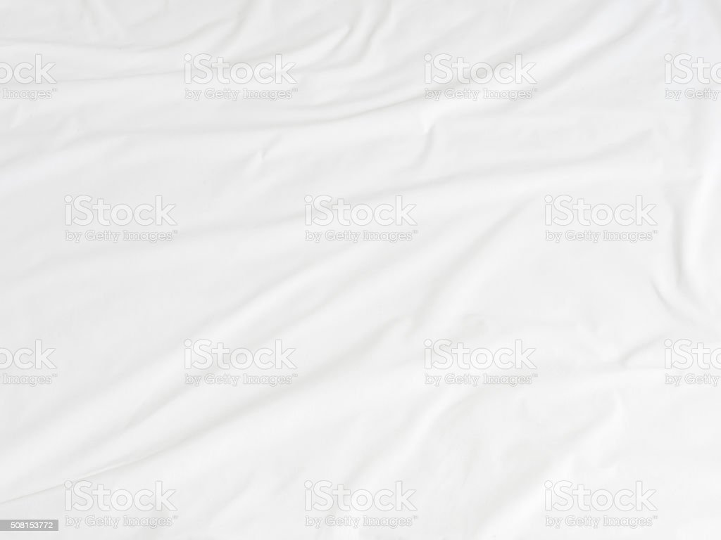 Clean sheet stock photo