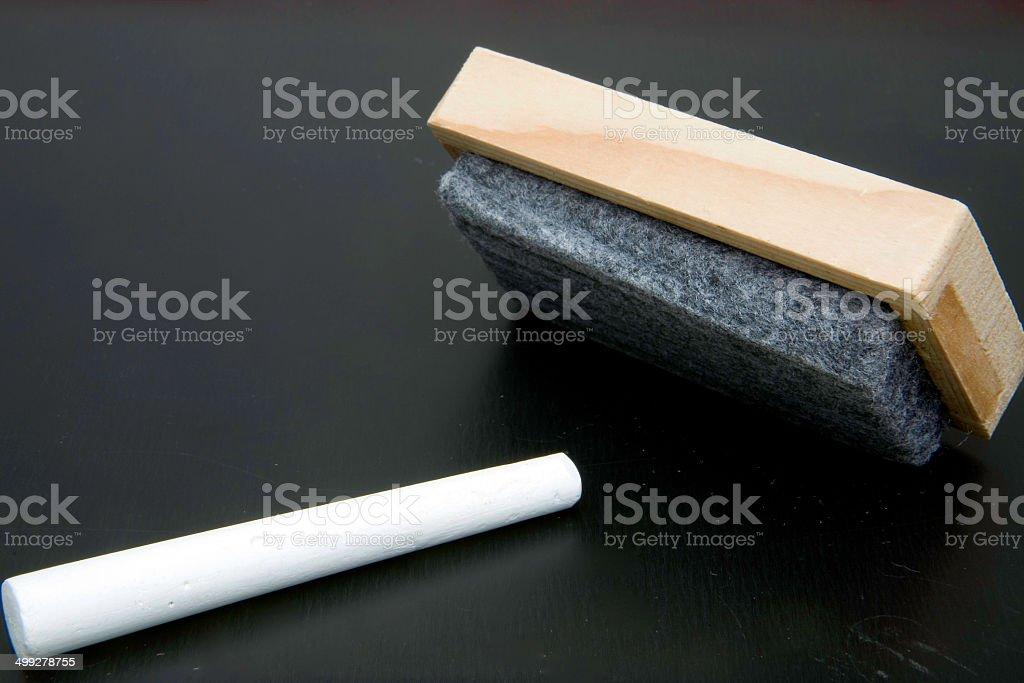 Clean Slate stock photo