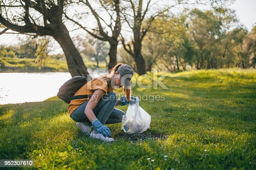 istock Clean up 952307610