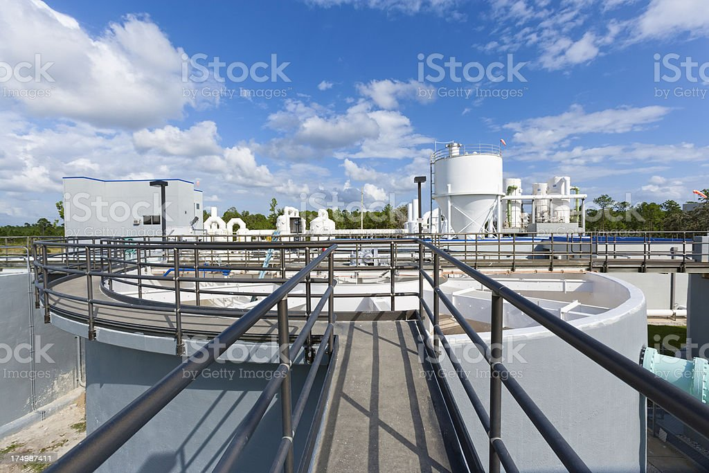 Clean Water stock photo