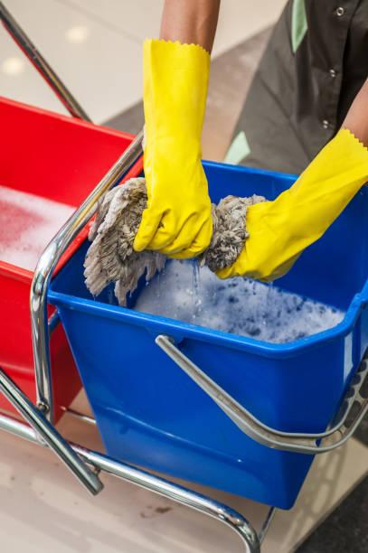 Reinigung Konzept Foto – Foto