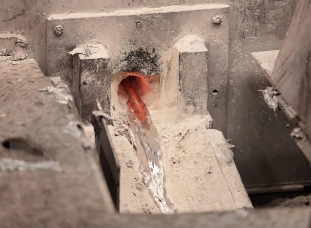 Nettoyage filtre d'aluminium - Photo