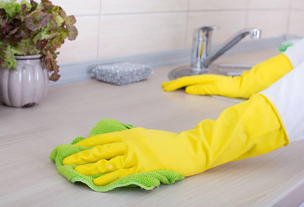 Cleaning kitchen countertop picture id513482204?b=1&k=6&m=513482204&s=612x612&w=0&h= nkew8fdlu5zhfx0zx2nv9m7eata393xekqjogfk k0=