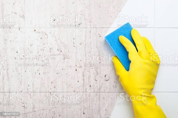 Reinigung Stockfoto und mehr Bilder von Arbeiten
