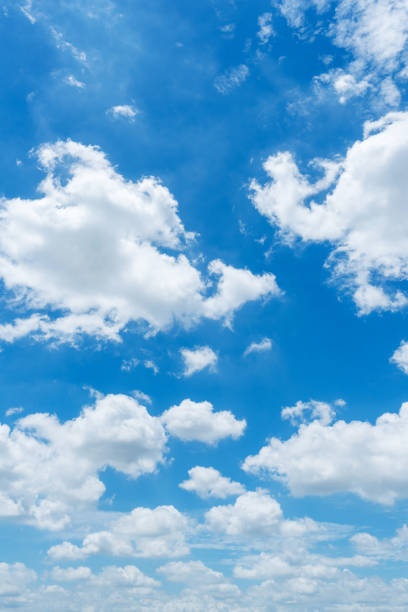 clear blue sky background,clouds with background. clear blue sky background,clouds with background. cloud sky stock pictures, royalty-free photos & images