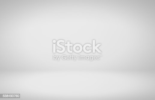 istock Clear empty photographer studio background 538493760