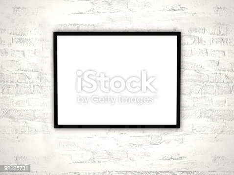 istock clear frame 92125731