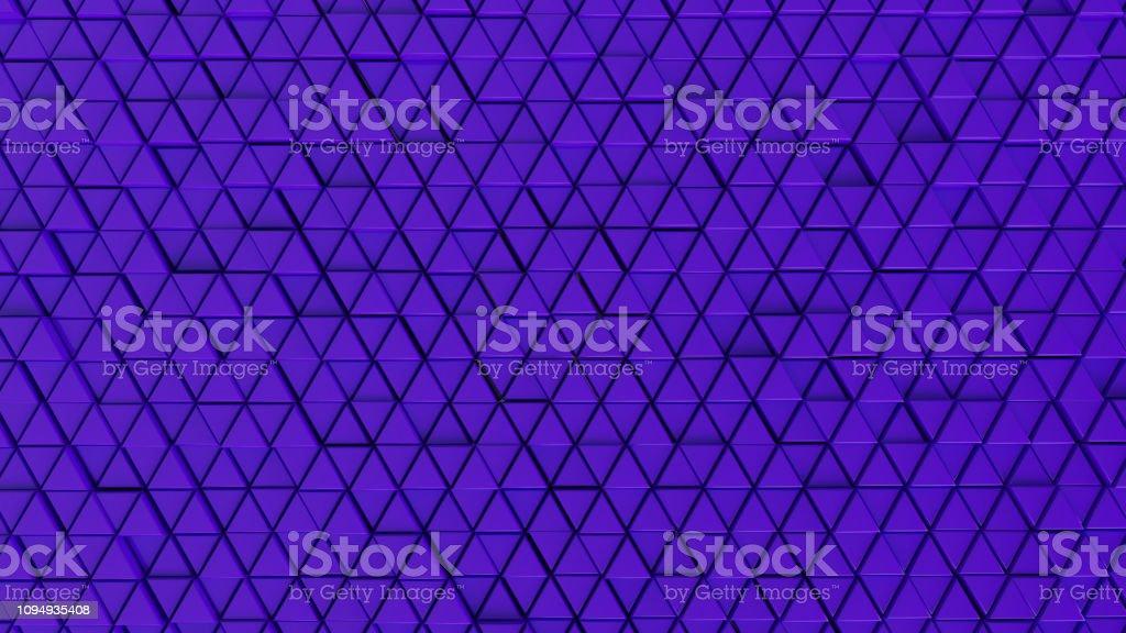 Photo libre de droit de Modèle Clair Abstrait Mur Triangle ...