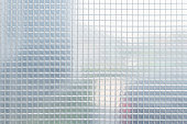 istock clear sheet square plastic pattern, texture, background. 1192782326