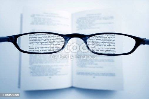 istock Clear Vision 115058698
