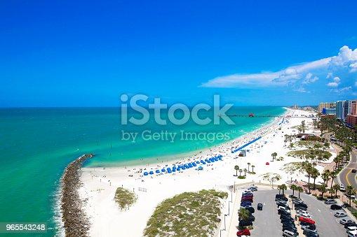 istock Clearwater Beach Florida 965543248