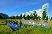 istock Cleveland Clinic 844477290