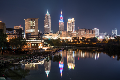 Cleveland Fire - Professional Photographer in Cleveland